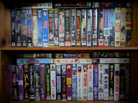 Where Can I Sell My Vhs Tapes >> Vhs Wanted Stuff Wanted Gumtree