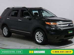2014 Ford Explorer XLT AWD NAVIGATION BLUETOOTH MAGS