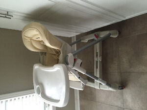 Peg Prego prima pappa high chair