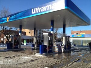 Business Opportunity-Become an Ultramar agent in Newfoundland