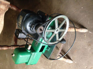 Piston Water Pumps