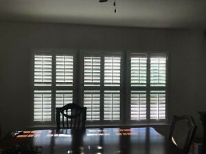 California shutter and blinds -upto 80% off