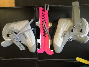 New with tags!Size 9 Kids Skates...Sharpened
