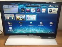 "Samsung Smart HD TV 24"""