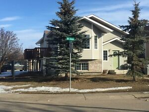 Recently renovated home for immediate possession