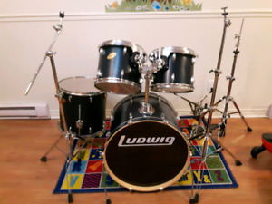 Drun ludwig accent