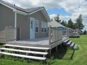 Miramichi Bay Cottage