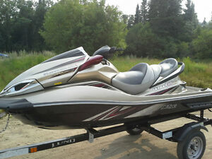 Used 2013 Lund Boat Co KAWASAKI ULTRA 300 LX