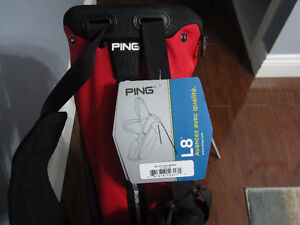 Golf bag-brand new Kitchener / Waterloo Kitchener Area image 2