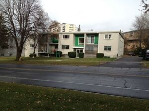 2 Bedroom, Well Maintained Apartment, Utilities Included