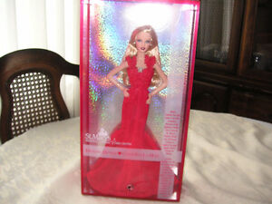 BARBIE Kitchener for St. Mary's Cardiac Care 2007 NIB