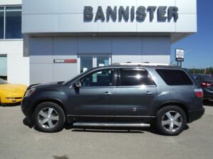 2011 GMC Acadia SLT1 AWD - REDUCED!!