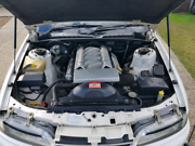 304 V8 engine, loom, ECU and auto trans Burpengary Caboolture Area Preview
