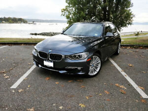 2013 BMW 328i Xdrive *** LUXURY LINE ***