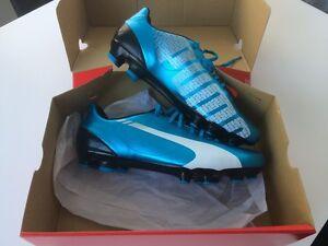 Neufs/New - Souliers de Soccer Shoes PUMA EVOSPEED Adulte gr 11