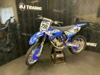 Yamaha YZ 125 2005 ( MX / ENDURO / MOTOCROSS / DIRT BIKE ) @ AJ TRADING