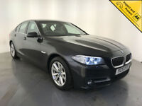 2015 BMW 520D SE AUTOMATIC 190 BHP DIESEL SERVICE HISTORY 1 OWNER FINANCE PX
