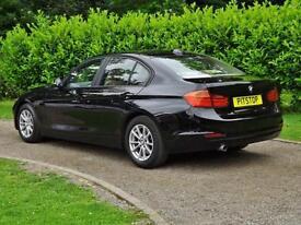 BMW 3 Series 320d 2.0 ED Business DIESEL MANUAL 2014/14