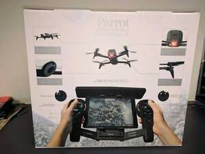 Drone parrot bebop 2 + sky controller   Brand new unopened. Coopers Plains Brisbane South West Preview