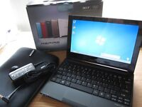 acer aspire one laptop netbook