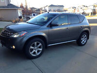2007 Nissan Murano SE, VERY LOW KM