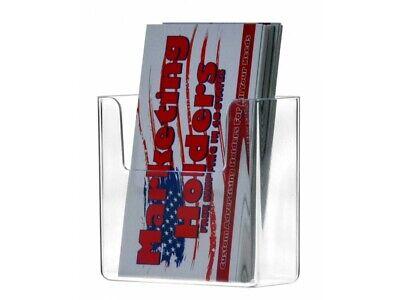 Vertical Business Card Holder Gift Card Holder Appointment Cards Desktop