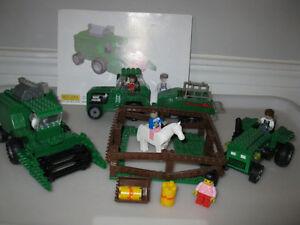 BEST –LOCK GREEN  Farm