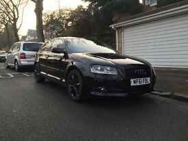 Audi A3 1.6 Diesel Sport