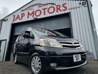 2021 Toyota Alphard MPV Petrol/Electric Hybrid Automatic