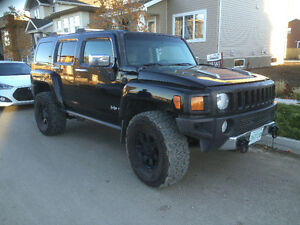2006 HUMMER H3 mint condition