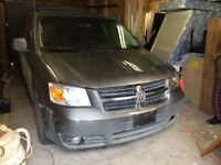 For sale 2010 Dodge Grand Caravan