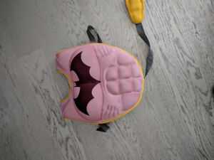 Batman life jacket/flotation