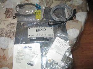 Panasonic Toughbook Havis LEDCO Tuff Hub USB ethernet Rugged Com Edmonton Edmonton Area image 3