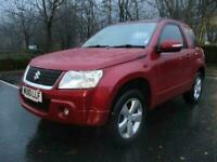Suzuki Grand Vitara SZ4 SUV 2.4 Manual Petrol