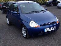 Ford ka 2008 1.3 zt