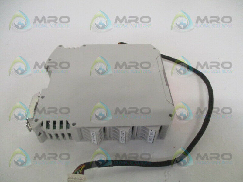 BTG HCM-8000 COMMUNICATION CONTROL UNIT * USED *