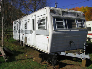 used campers and utilaty trailers and parts in Bancroft Kawartha Lakes Peterborough Area image 4