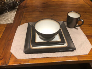 New Dishes Sets