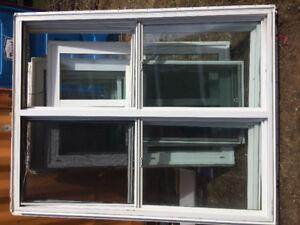 Vynal windows