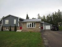 FAMILY HOME WITH HUGE BACKYARD, DOUBLE DRIVEWAY & DOUBLE GARAGE