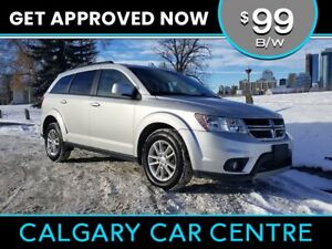 2013 Journey $99B/W TEXT US FOR EASY FINANCING! 587-582-2859