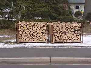 FIRE WOOD $120 A CORD DELIVERED