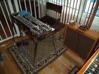 Pedal Steel Guitar 1982 Sho-Bud Pro 111 Charcoal Black