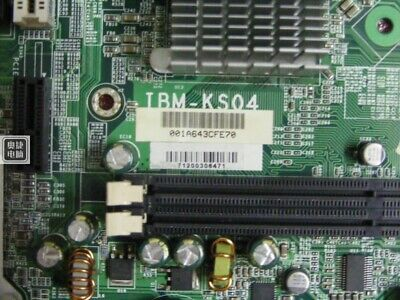 1 Pcs  Ibm Surepos 700 4800-743 Ibm-ks04 46n1983 Mainboard