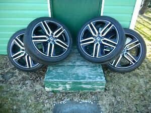 "NEW 19"" Tires / Rims For Sale"
