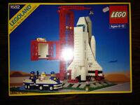 Lego #1682 Space Shuttle Complete