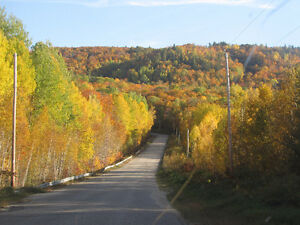 Beautiful land Mont St Marie Ski and Golf Gatineau Ottawa / Gatineau Area image 7