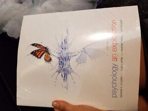 Brand new textbook