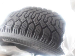 4 Winter tire with rims