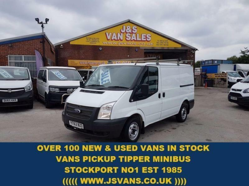 94a949a7b1 2013 63 FORD TRANSIT FORD TRANSIT SWB DIESEL VAN LOW MLS (( 51000 ONLY ))  DIESEL. Stockport ...